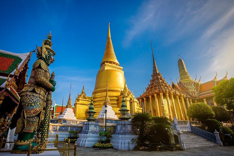 曼谷 Bangkok