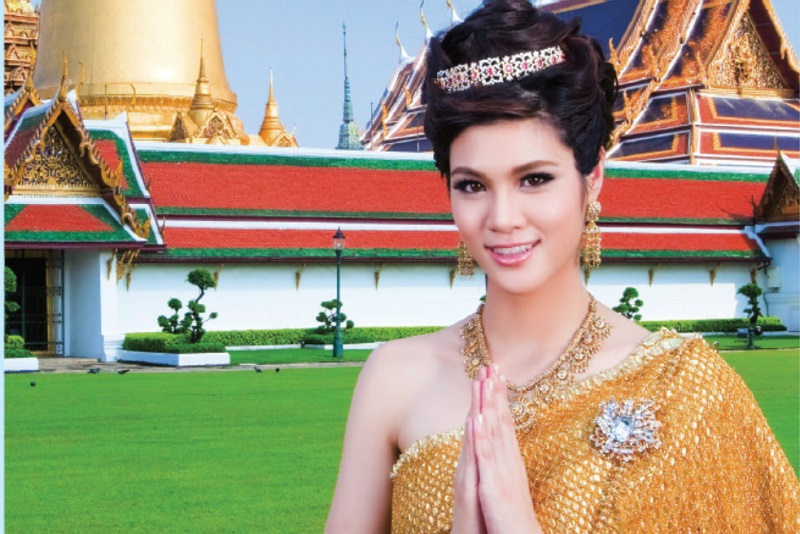 泰國旅遊安全須知