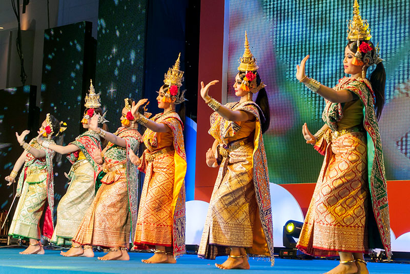 泰國旅遊節 Thailand Tourism Festival