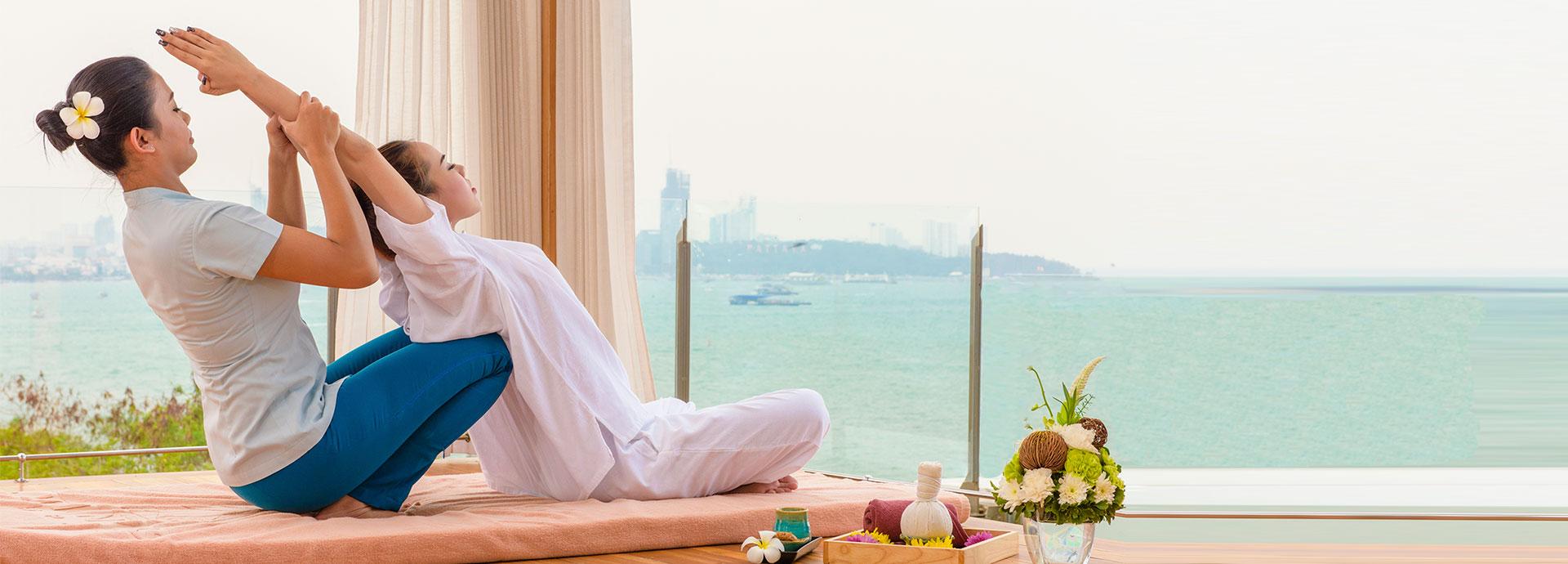 Thai Wellness & SPA
