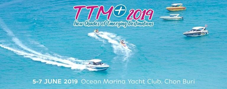 2019泰國旅遊貿易博覽會TTM+開放買家-賣家線上申請報名 即日起至3月29日截止