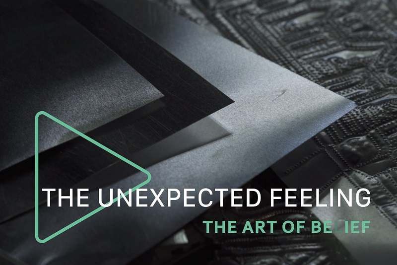 The Unexpected Feeling Episode : The Art of Belief