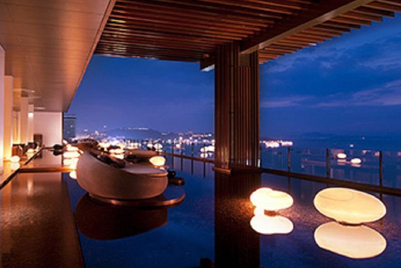 我的芭達雅飯店心頭好,還是 Hilton Pattaya 最得我心!