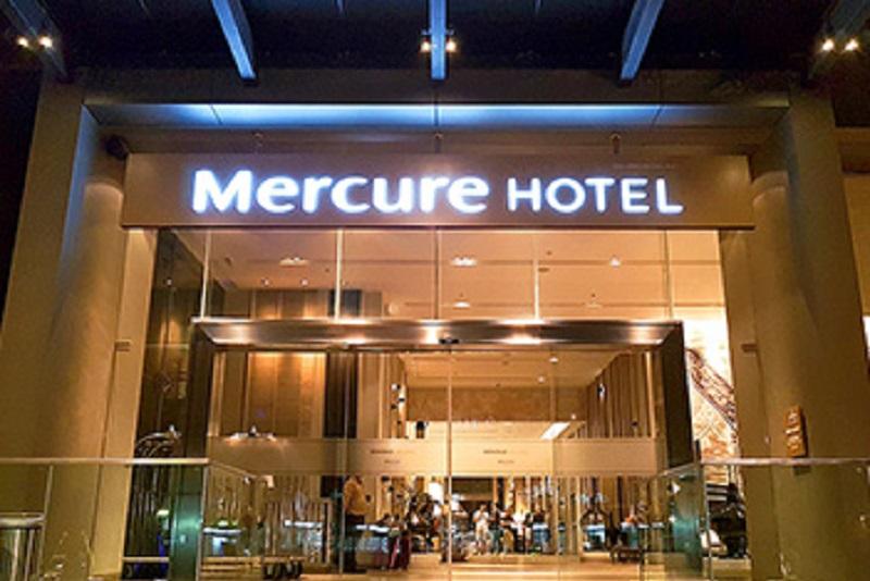 親子族群的芭達雅精打細算首選,Mercure Pattaya Ocean Resort 精品商旅