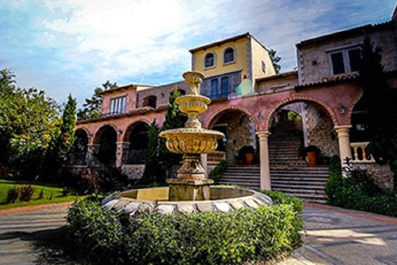 在托斯卡納度假村 La Toscana Resort ,輕鬆一圓義大利夢!