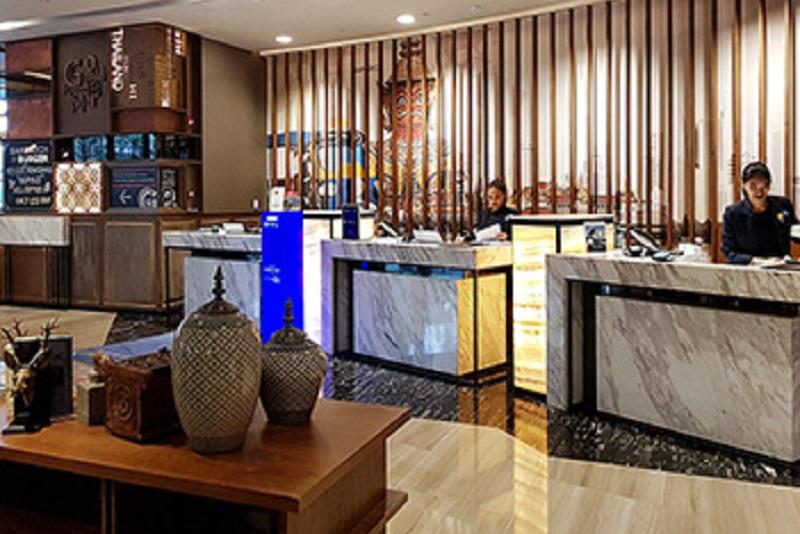平價星級又有風格,吃住都讓人皆大歡喜的Novotel Bangkok Sukhumvit 20