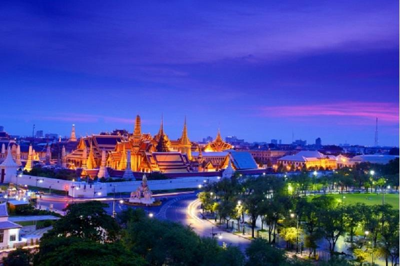 """泰國在""""最佳商業國家排名""""報告中名列前茅"""