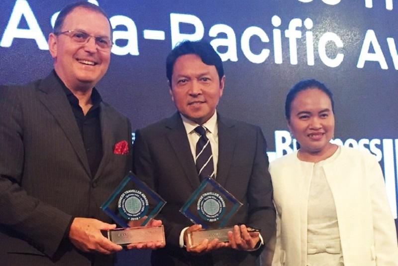 曼谷連續第三年票選為亞太地區最佳休閒度假景點