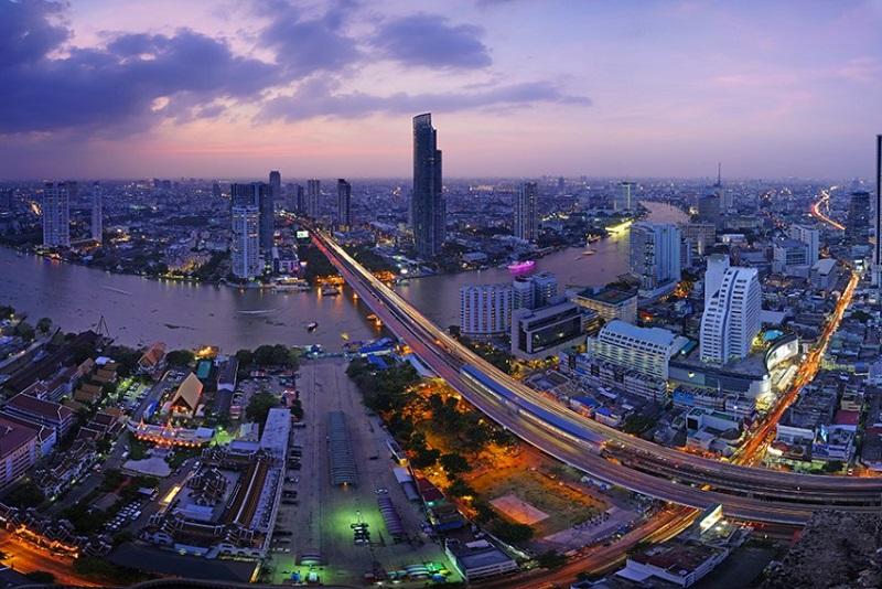 泰國在2018年享受創紀錄的旅遊獎項肯定