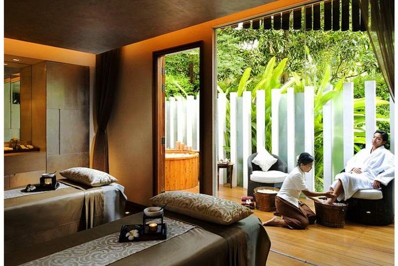 泰經典,The Sukhothai Bangkok 品味泰式文化的絕對優雅