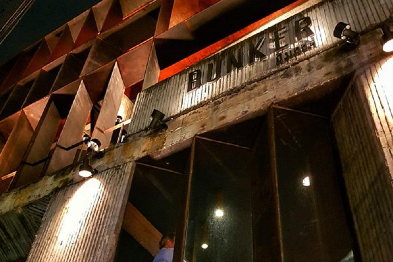 Bunker,來自紐約都會食尚的亞洲禪意創意料理