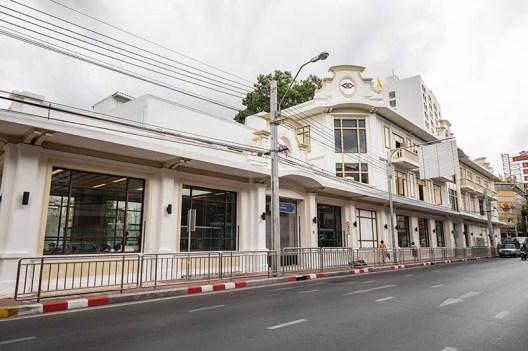 泰國觀光局迎接全新地鐵站,讓曼谷的老城區比以往更加容易造訪