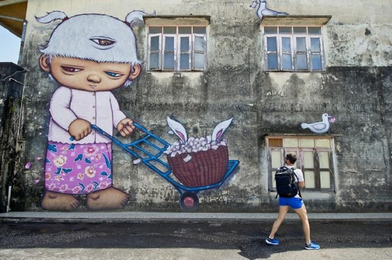 美國有線電視新聞CNN旅遊將普吉島譽為亞洲最古色古香的美麗城鎮之一