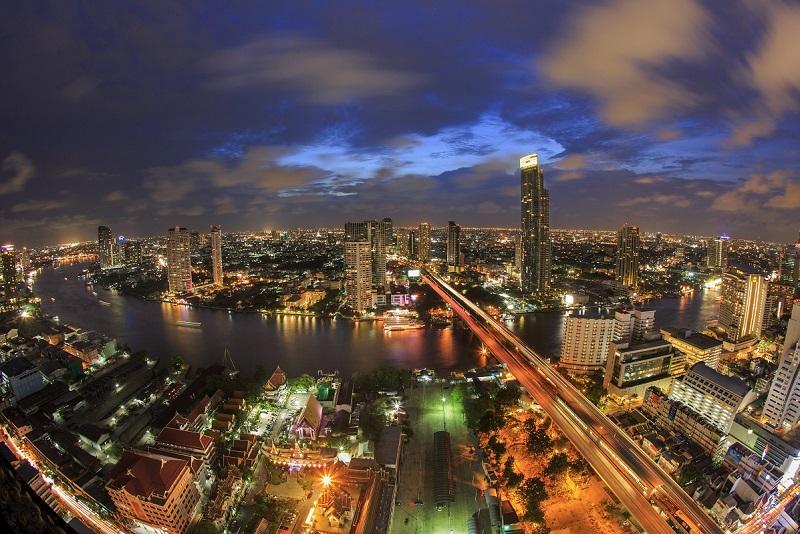 泰國觀光局情報中心顯示泰國如何成為遊客們心中首選景點