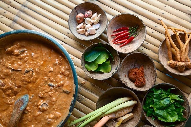 美食觀光論壇探討在泰國建立競爭優勢的策略