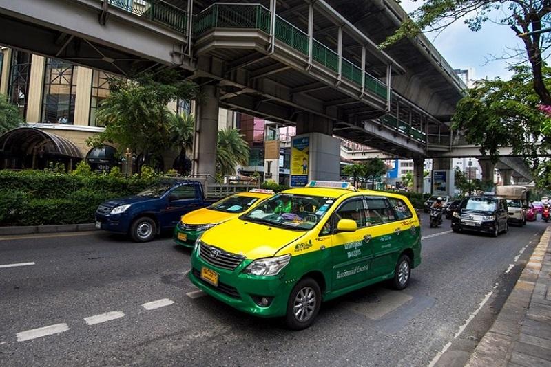泰國觀光局提供如何享受在曼谷旅遊的建議