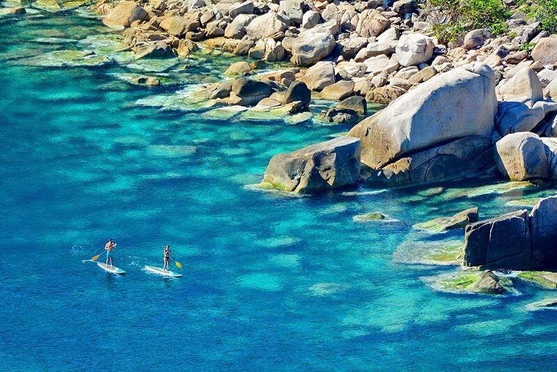 泰國觀光局推出「蘇梅、帕安、龜島之綠色季節特別交易」推廣活動