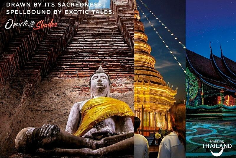 泰國觀光局新聞室'泰國部落客'今年再度回歸邁入第五屆