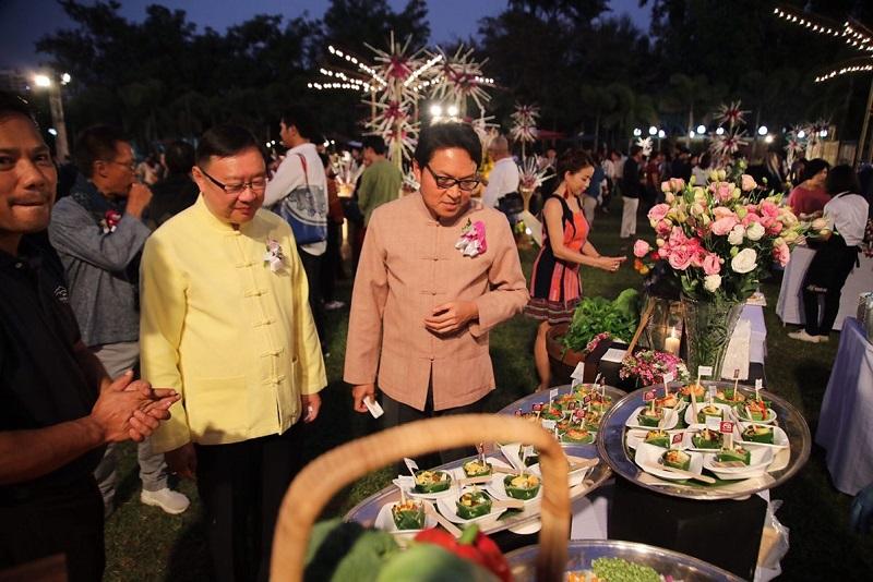 泰國觀光局大力推廣清邁的《2020泰國米其林指南》餐廳