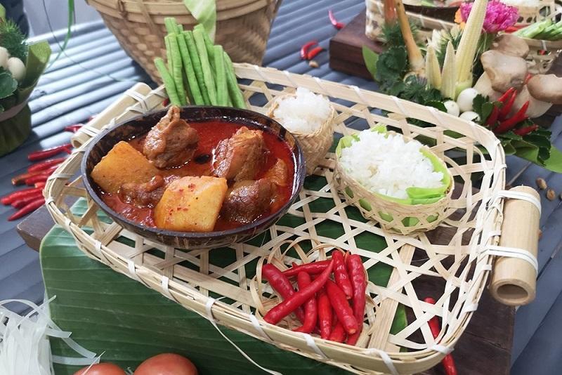 泰國不同地區最多人喜愛且必吃的美食佳餚