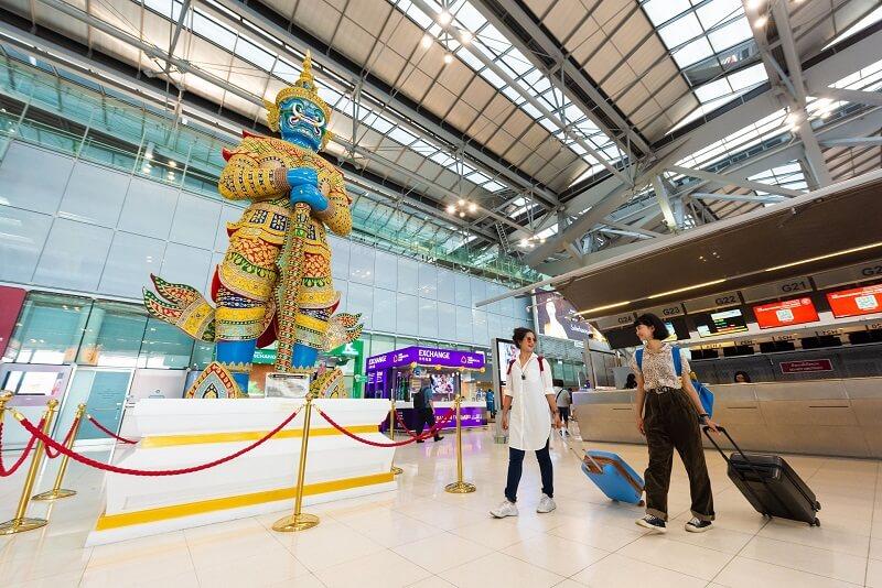 泰國觀光局的建議:遊客們計劃到泰國旅遊時的需知事項