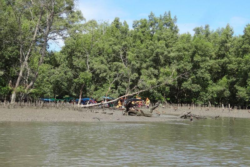 泰國綠色旅遊 愛地球 環保遊
