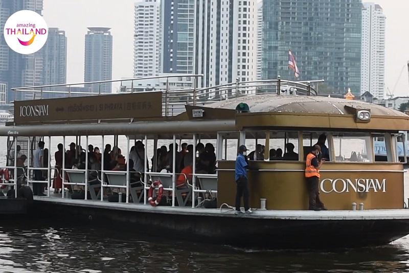 泰國防疫新生活 EP4 Expat Life in Thailand