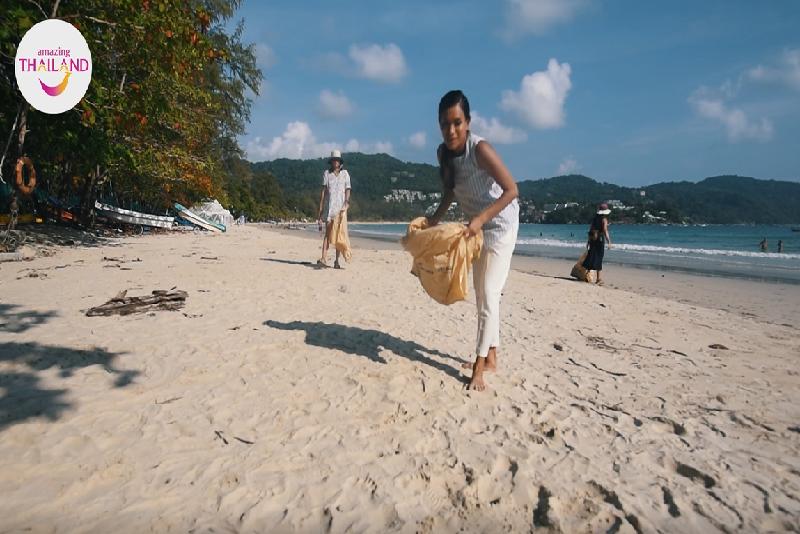 防疫新生活EP 7:普吉島拯救海洋計劃