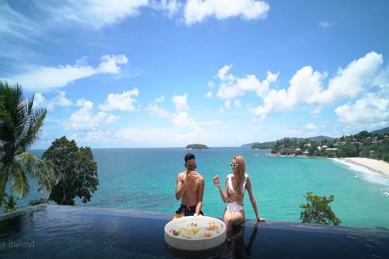 普吉Phuket Trailerv1