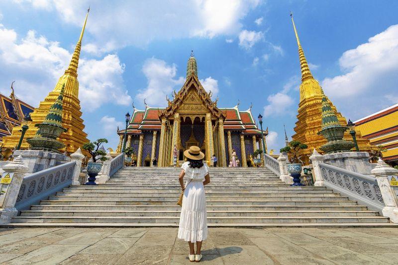 曼谷及普吉獲選全球最受歡迎的目的地之一