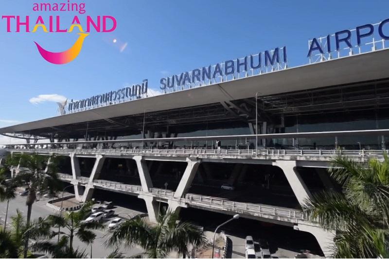 Thailand Update Air Travel
